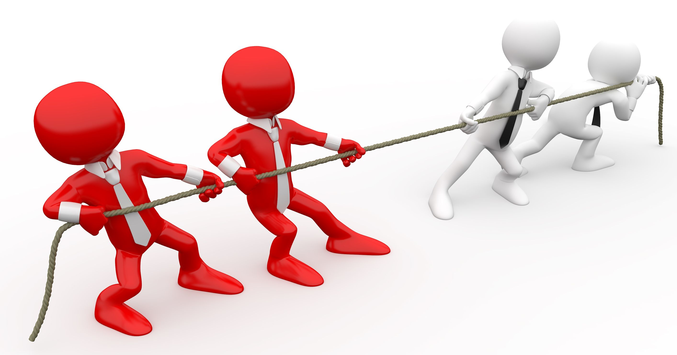 Eliminate Conflict in the Workplace Ascend Business Strategies